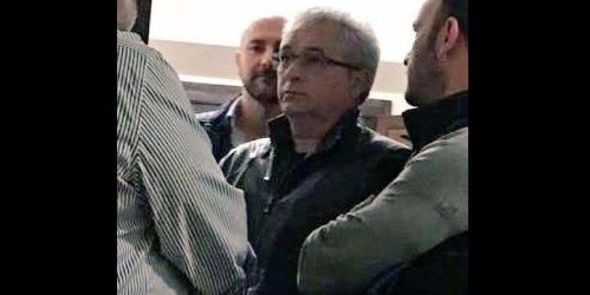 Italia decidirá si extradita a Yarrington a México o EU en máximo 60 días: PGR