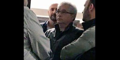 Arresto de Yarrington, por solicitud de EU — Aclara policía italiana