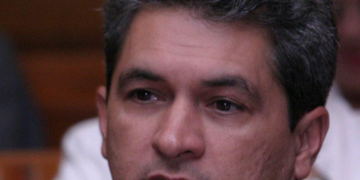VIDEO: Así fue la detención de Tomás Yarrington en Italia