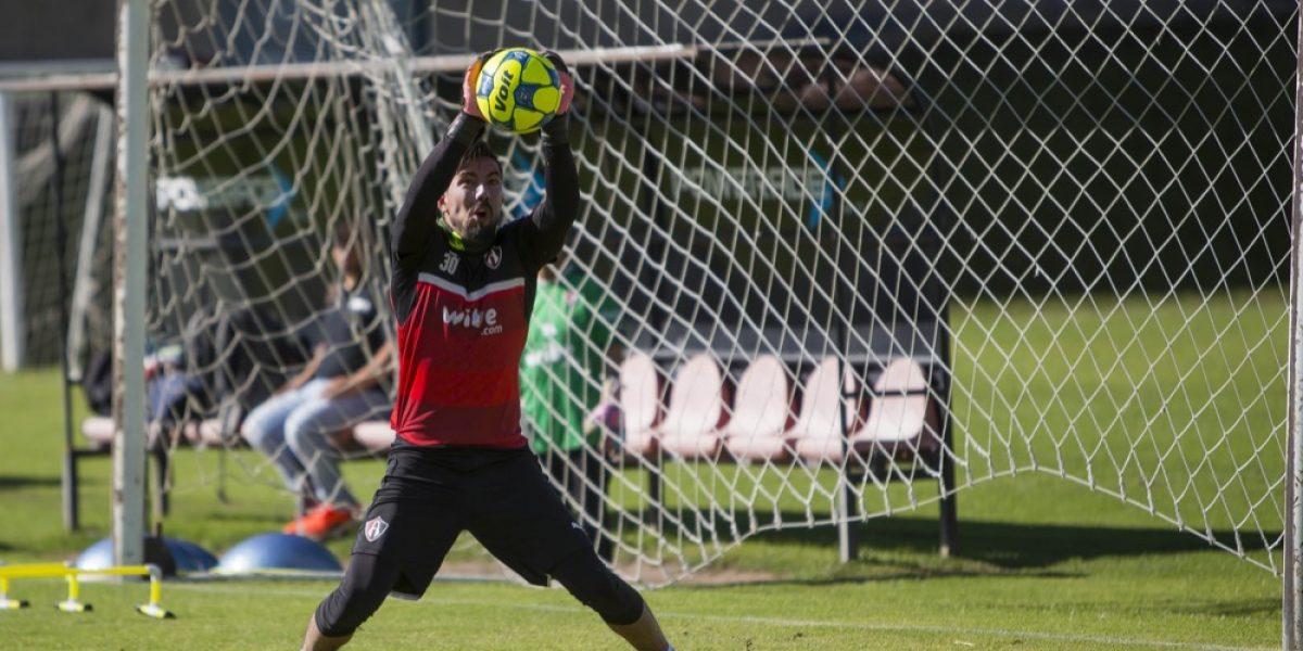 Atlas asegura no se relajará en el cierre del Clausura 2017