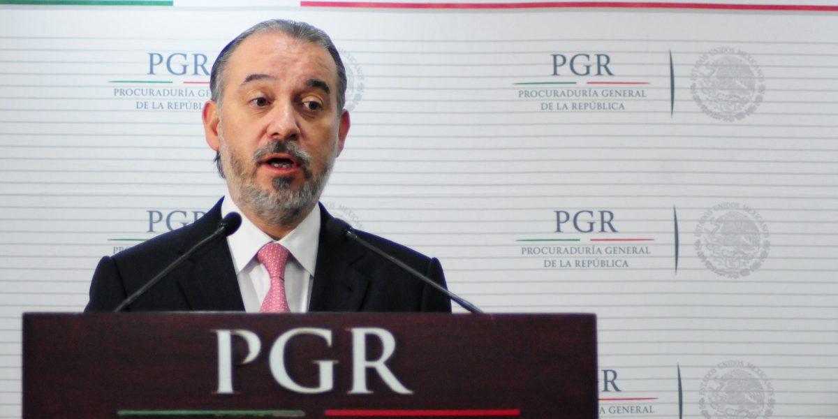 #Confidencial: PGR ahora investigará el caso de Odebrecht