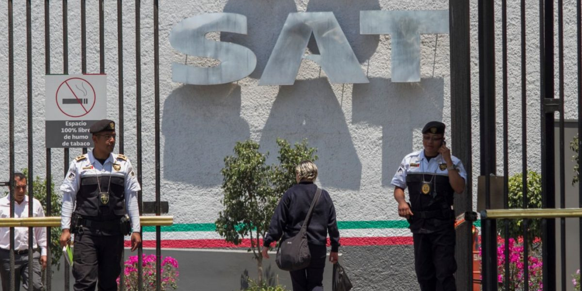 Multas superiores a 30 mil pesos por incumplir declaración anual: SAT