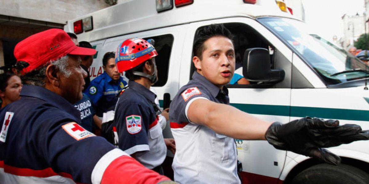 Continúa prófugo chofer de Autotransportes de carga Joshua en Querétaro