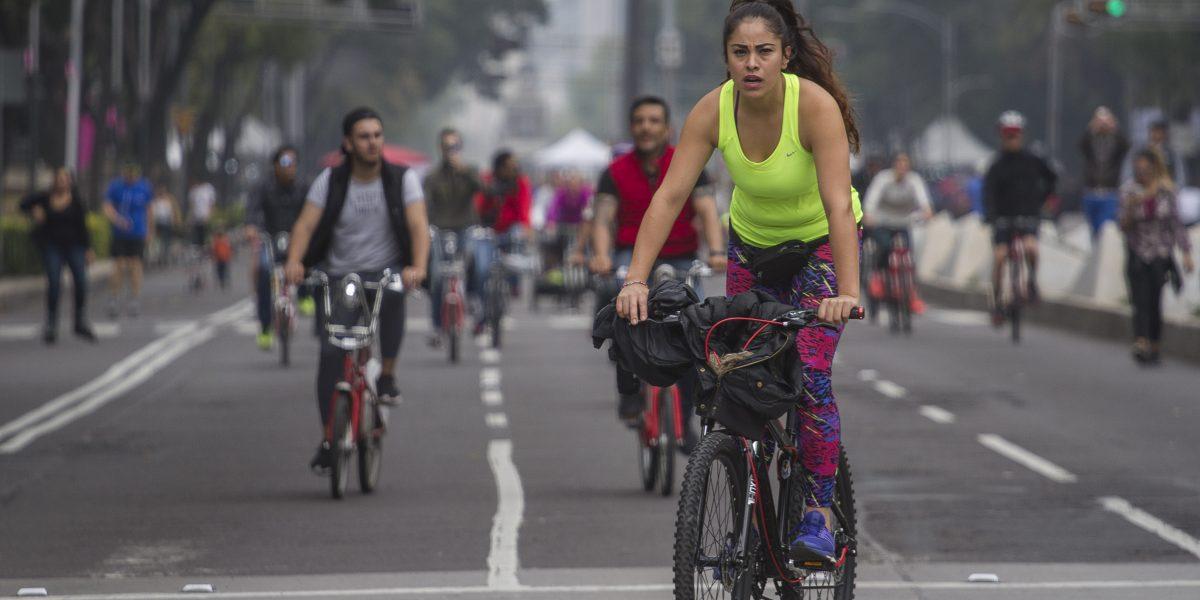 Prepara tu bicicleta y asiste a la Gran Rodada Ciclista