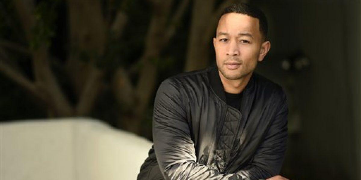 John Legend producirá serie de realidad virtual