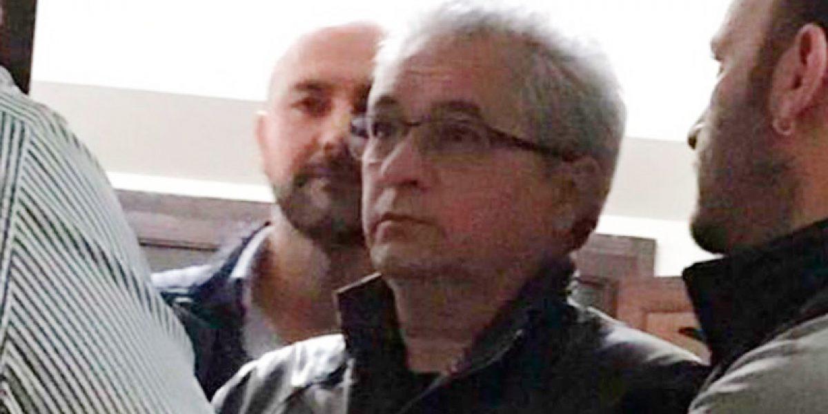 PGR desmiente haber cedido a EU extradición de Yarrington