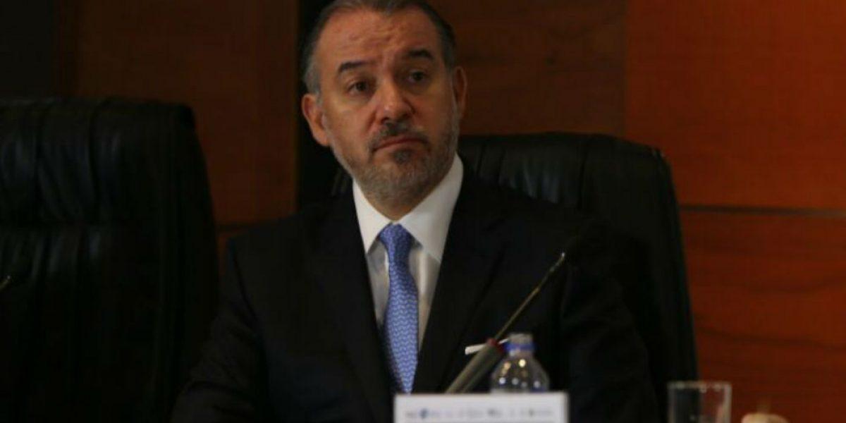 #Confidencial: Yarrington, duro golpe para la PGR