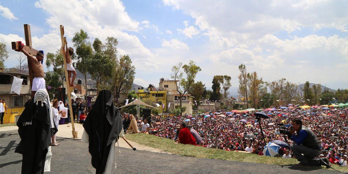 GAM alista Ley Seca por actividades de Semana Santa