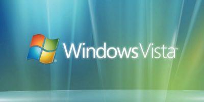 PERÚ: Microsoft pone fin a soporte para Windows Vista