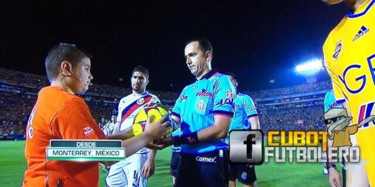Los memes de la victoria de Tigres contra Chivas de la J10