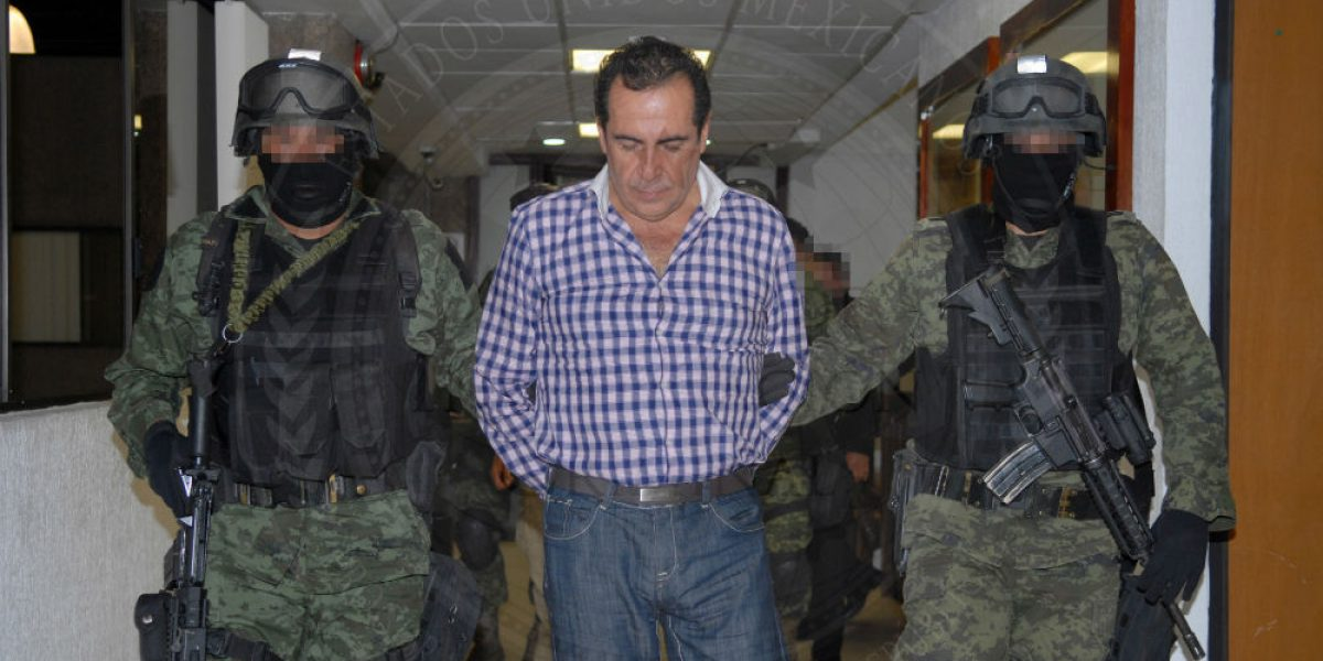 PGR impugnará amparo a Héctor Beltrán Leyva