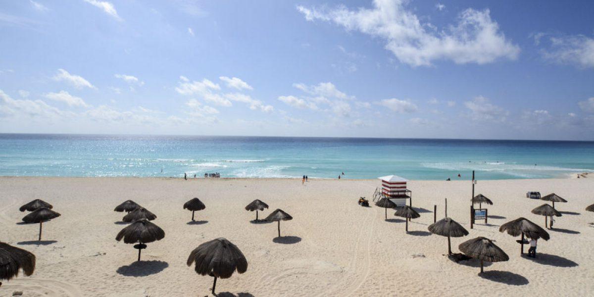 Estas son las seis playas más limpias del país