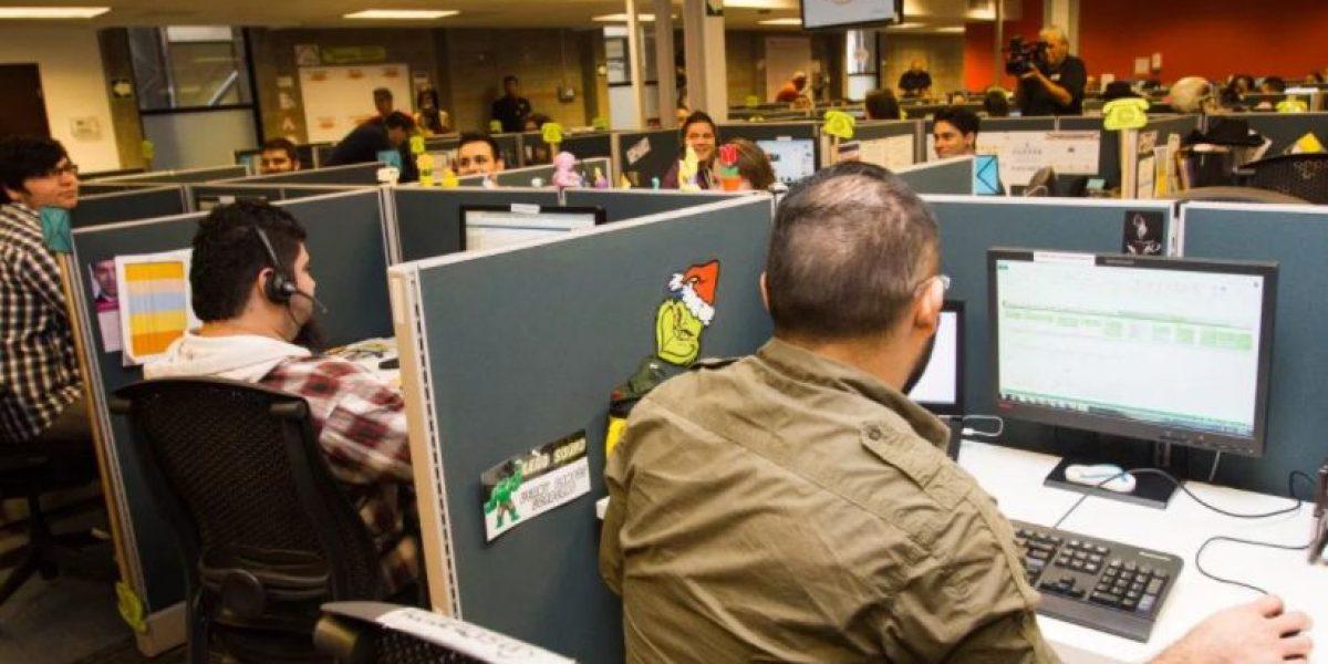 Amazon ofrece 5 mil vacantes para trabajar desde casa