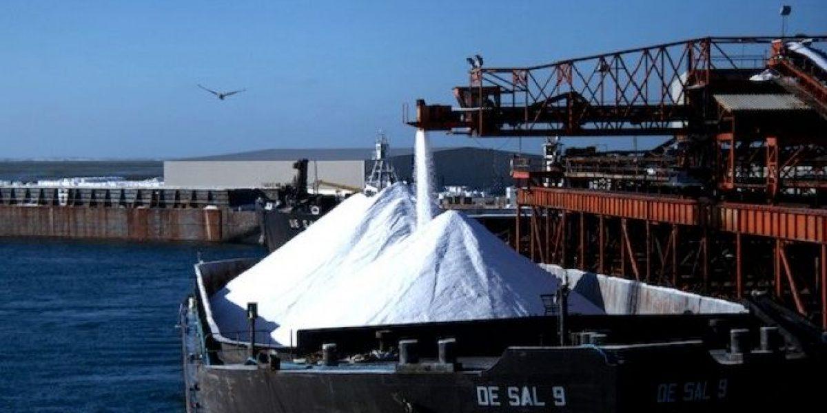 Inhabilitan y multan con 6 mdp a ex funcionario de Exportadora de Sal