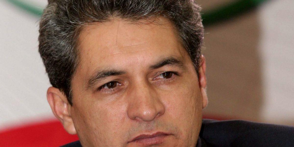 EU pide al gobierno italiano extradición de Yarrington; México sólo pide informe