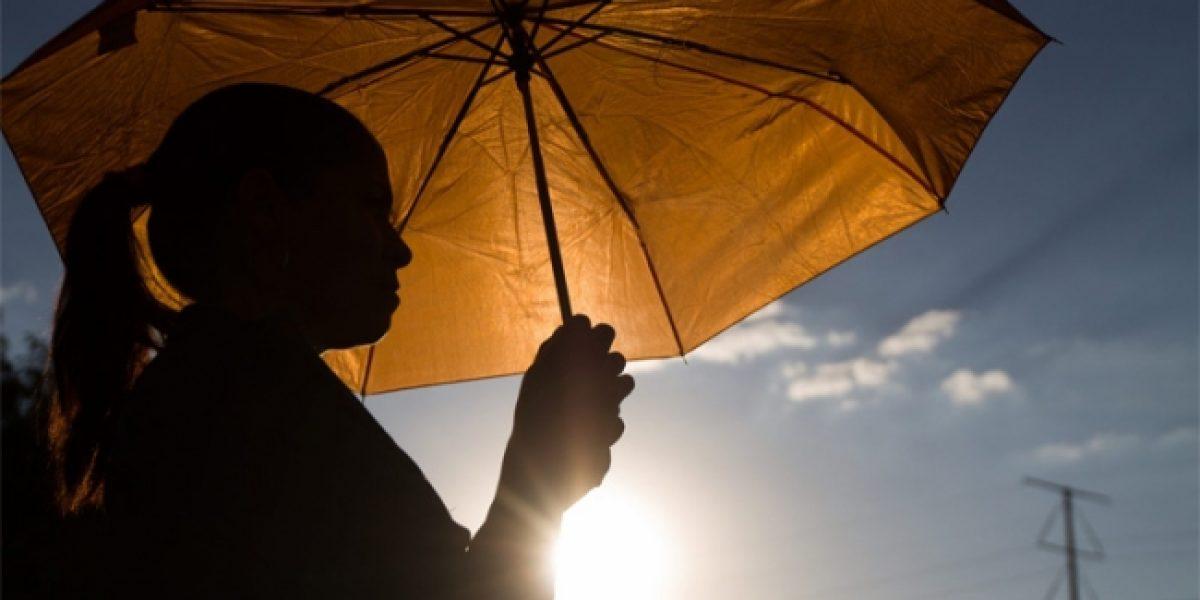 Lluvias, calor y fuertes vientos afectarán la mayor parte del país