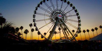 Deslumbra Lady Gaga en el Festival Coachella con nuevo sencillo