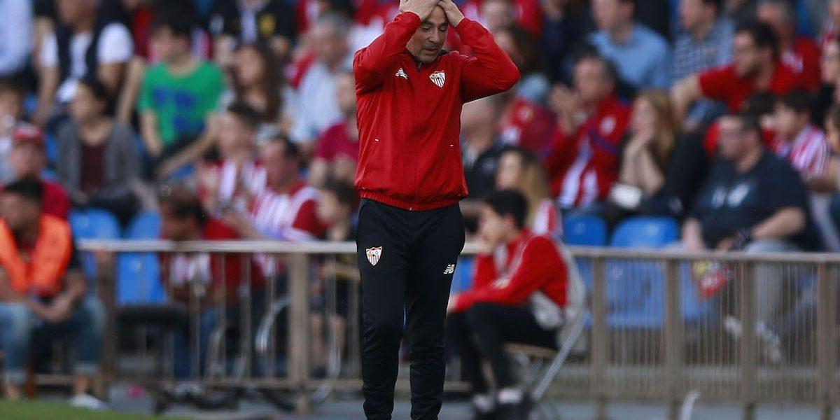 Sevilla advierte a la AFA que ni sueñe con contratar a Jorge Sampaoli