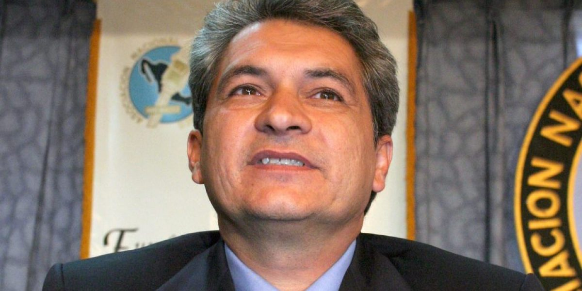 Urge Fiscal Anticorrupción