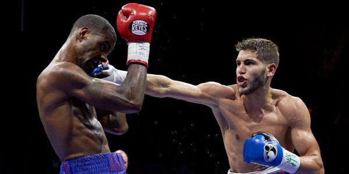 """Regla """"Prichard Colón"""" salvará la vida de muchos boxeadores"""