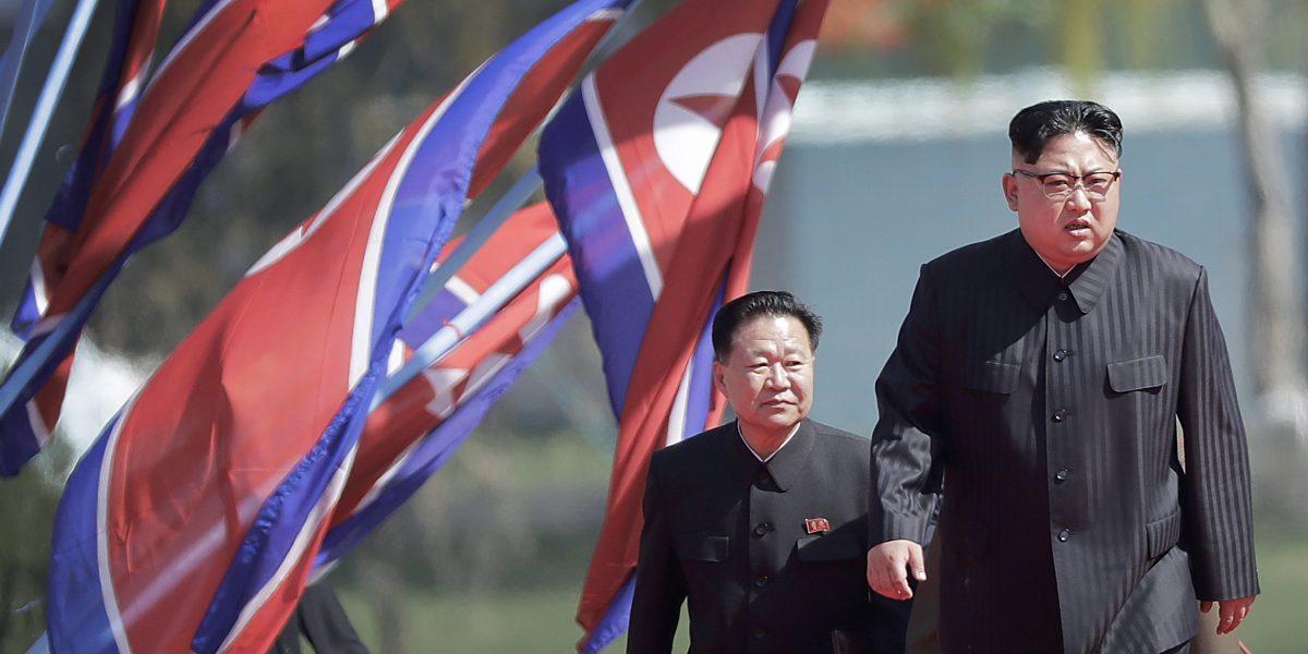 """Corea del Norte alista nueva prueba nuclear, citó a """"gran evento"""""""