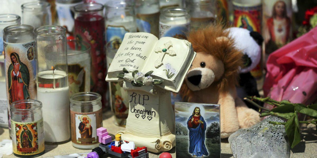 Repatriarán restos de menor mexicano asesinado en tiroteo de San Bernardino