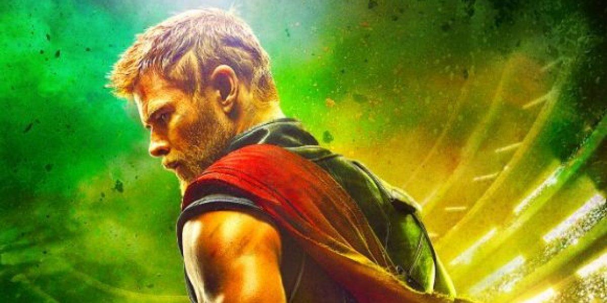 Thor: Ragnarok, el tráiler más visto de Disney y Marvel
