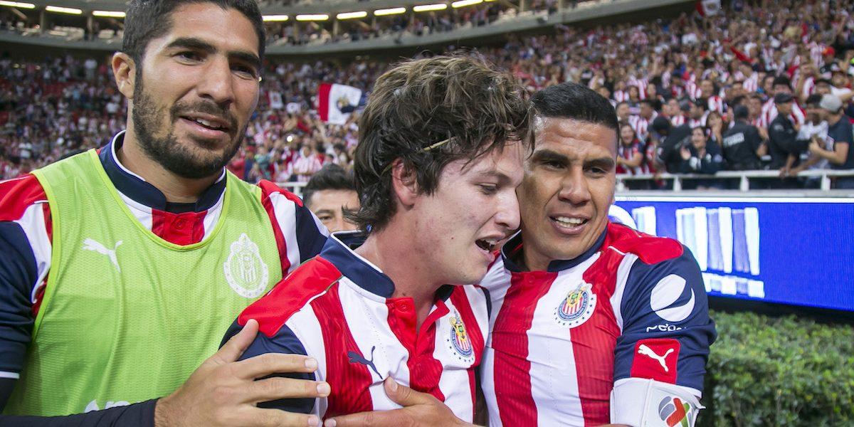 En Chivas ya esperaban una goleada como la que recibieron ante Tigres