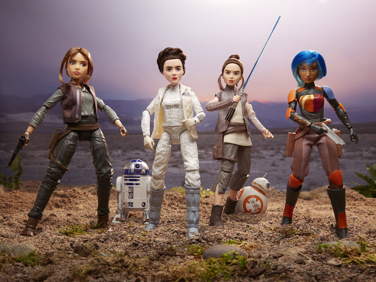 Primer tráiler de Star Wars: The Last Jedi ha sido revelado