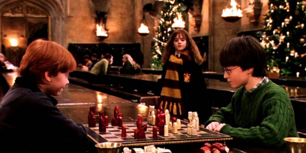 La Navidad llegará por primera vez al Mundo de Harry Potter, en Orlando
