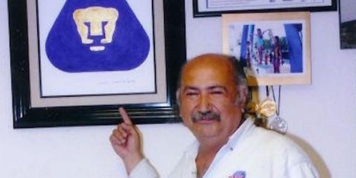 Creador del logo de Pumas demandará a la UNAM