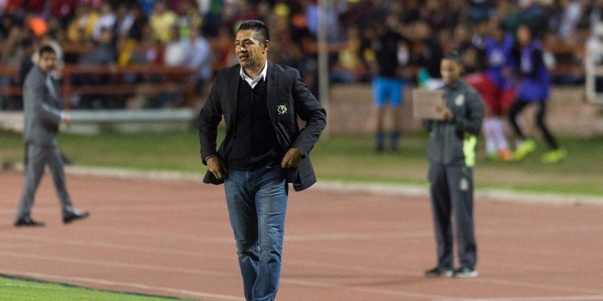 'Nacho' Ambriz le dice que no al Atlético San Luis