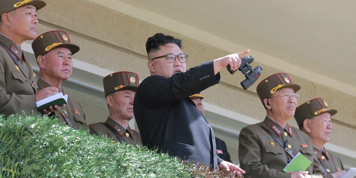 "Corea del Norte condena a EU por desplegar ""activos nucleares masivos"""