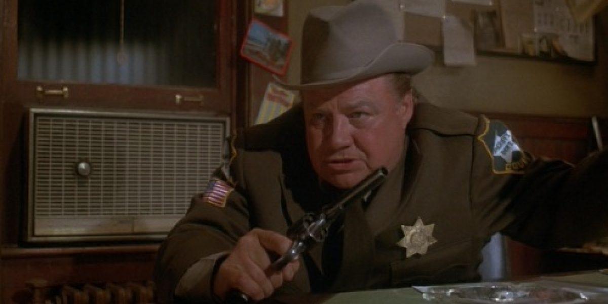 Muere actor Clifton James, sheriff en cintas de James Bond