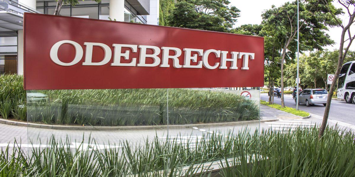 Odebrecht financió campaña de ex presidente peruano