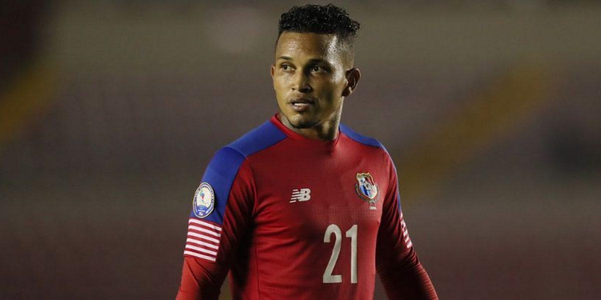 Asesinan a tiros a futbolista de la selección de Panamá