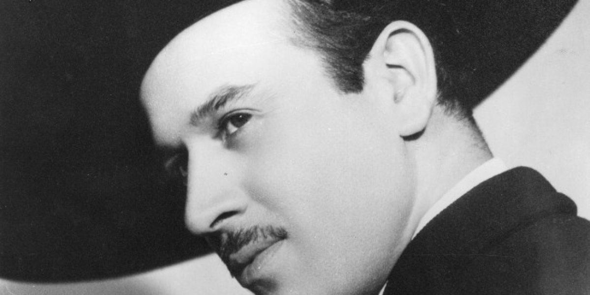 Nueve mitos sobre la trágica muerte de Pedro Infante