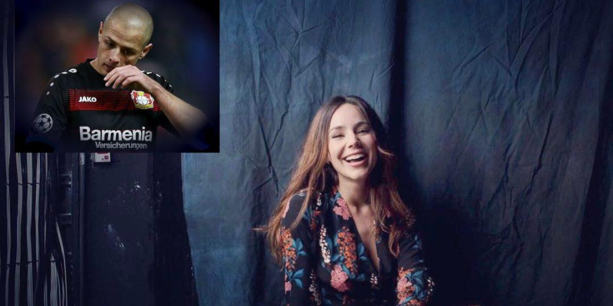 ¿Con dedicatoria a 'Chicharito'? Camila Sodi publica fuerte mensaje de desamor