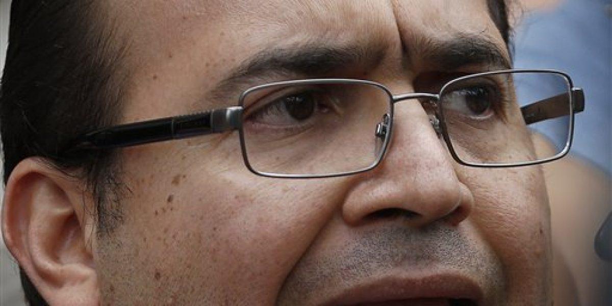 Duarte ingresa a prisión de máxima seguridad en Guatemala; espera su extradición