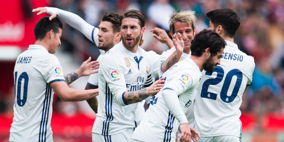 10 datos curiosos de la Liga de España en este fin de semana