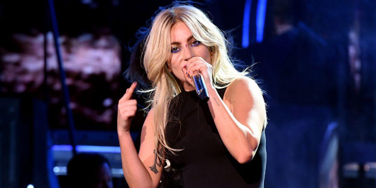 Lady Gaga en Coachella estrenó canción y recordó éxitos