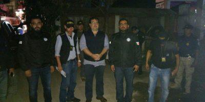 Javier Duarte tenía más de 4 meses en Guatemala: PGR