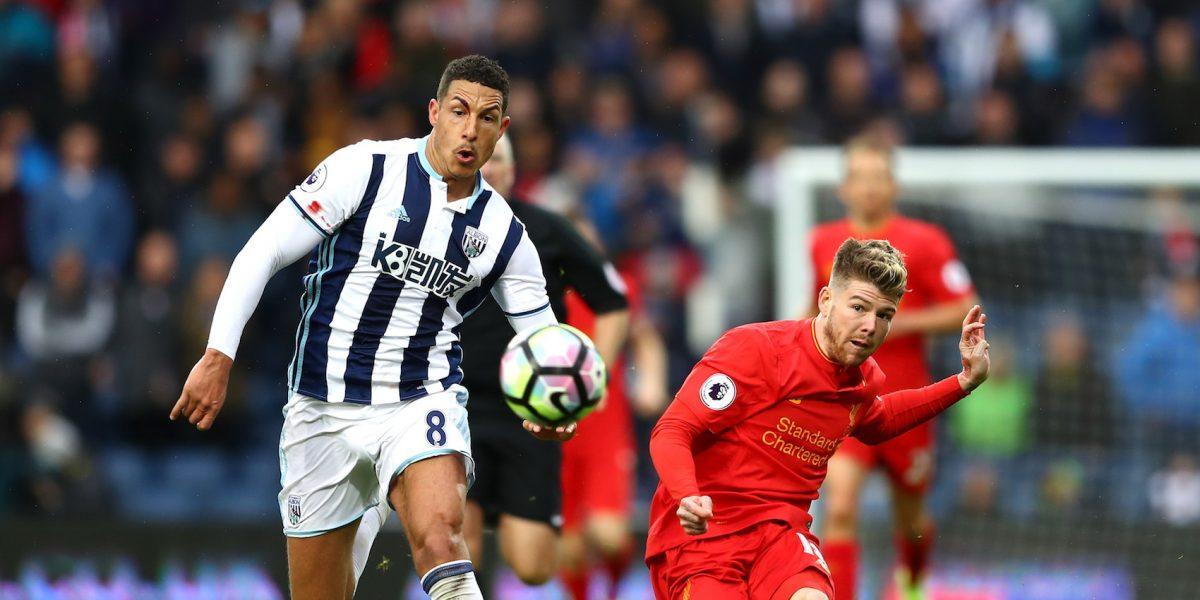 Liverpool vence a Albion y continúa en los primeros lugares de la Premier