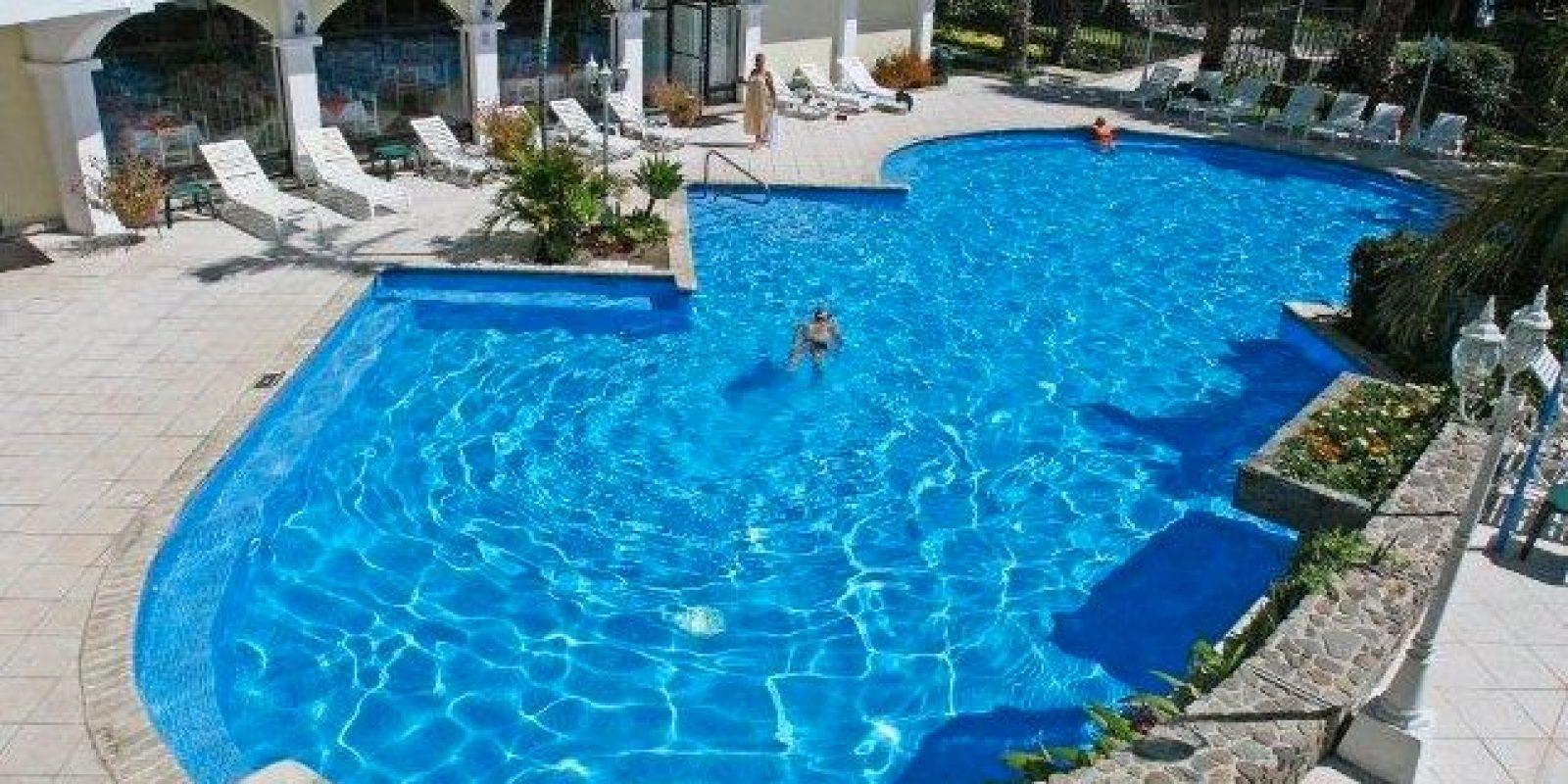 Hotel Duarte. Imagen Por: Foto: Especial
