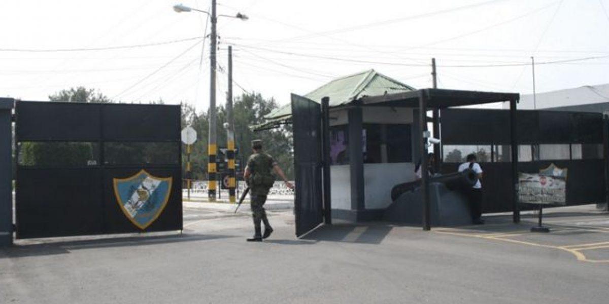 Duarte comparte prisión con sanguinario narcotraficante