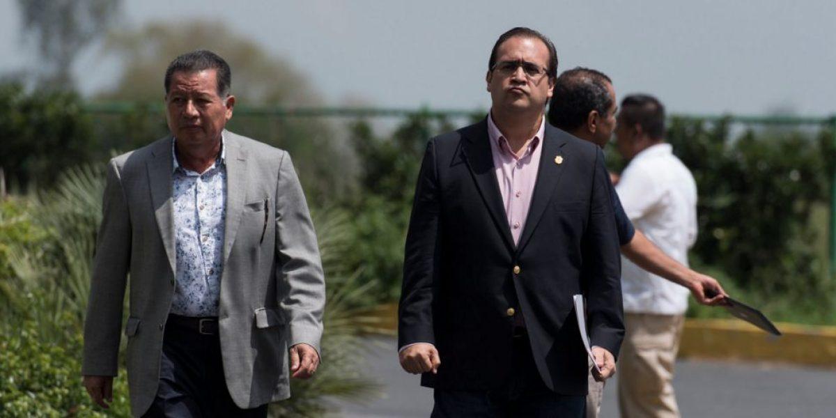 Vuelo de familiares, clave para captura de Duarte