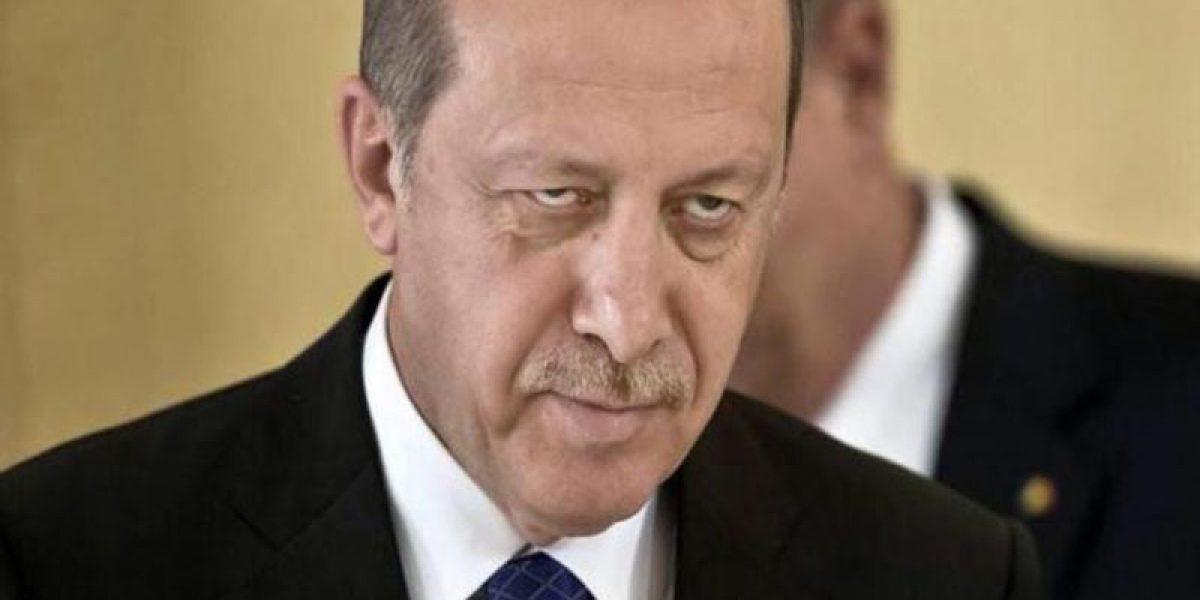 """Turquía concede """"poder absoluto"""" a Erdogan"""