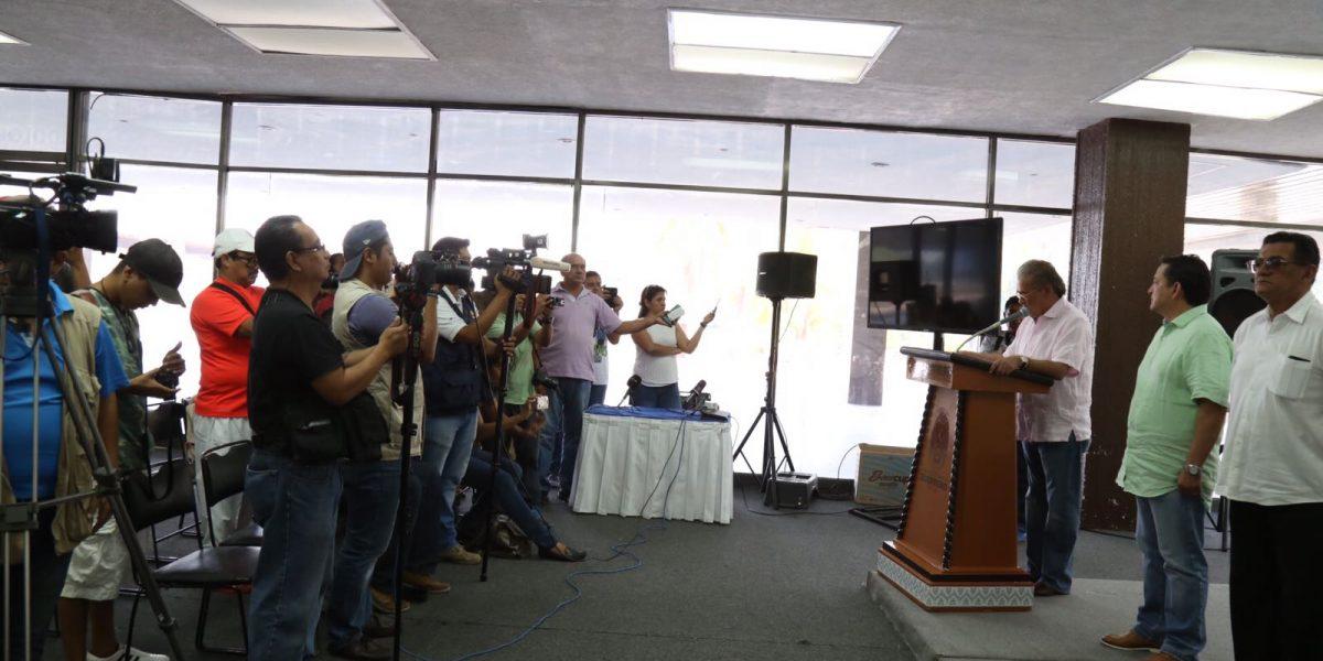 Fiscalía de Guerrero descarta que agresión en Parque de la Reina fuera contra visitantes