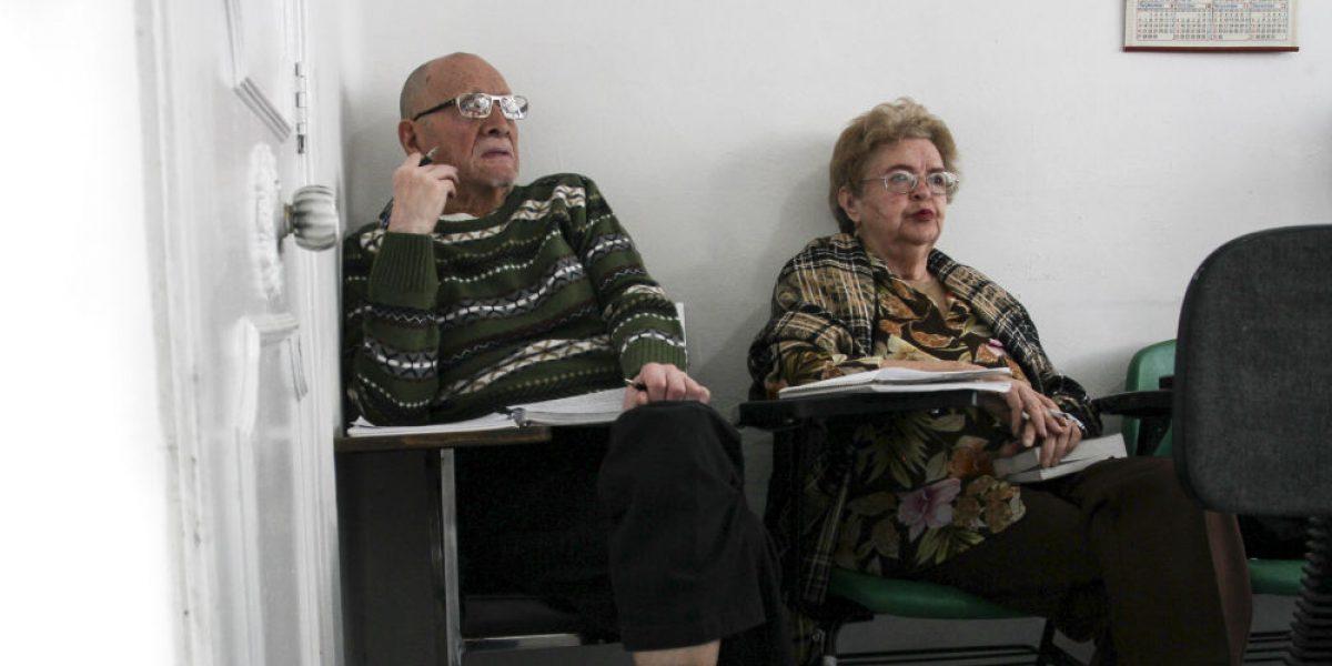 Darán cárcel a quien abandone a adultos mayores en la CDMX