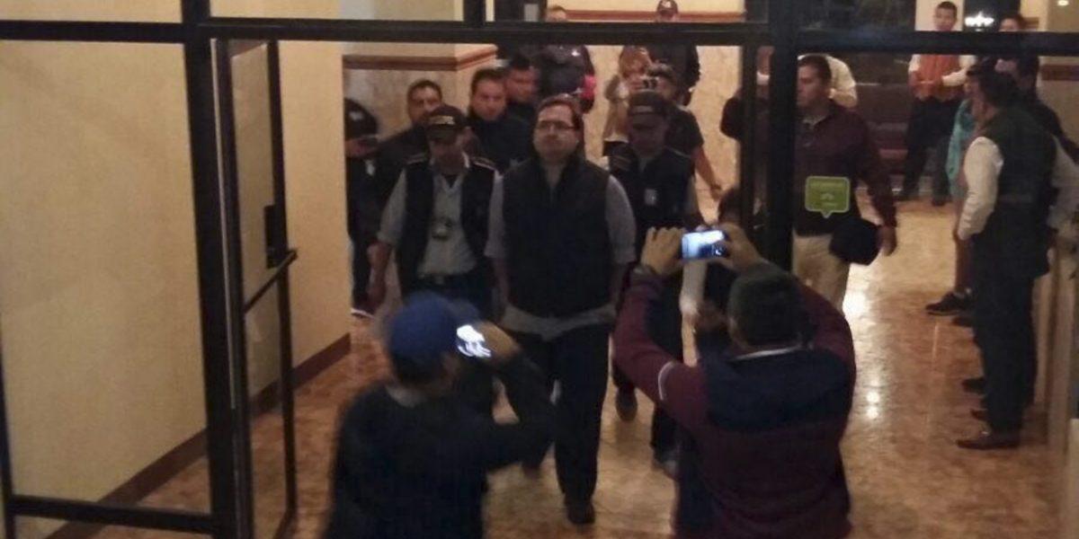 Exgobernadores del Nuevo PRI corruptos, prófugos, detenidos, presos e investigados